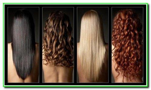 Здорове волосся. Зачіски.