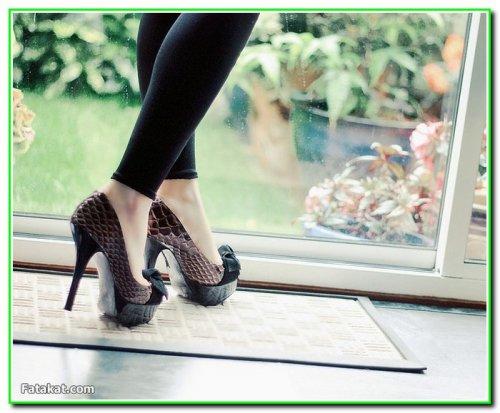 Як вибрати туфлі