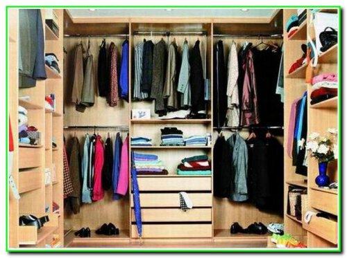 Приводим в порядок гардероб