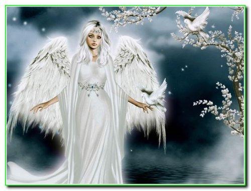 Ангели існують?