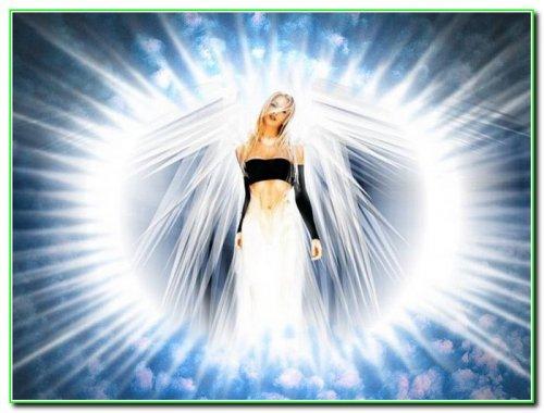 Ангели навколо нас