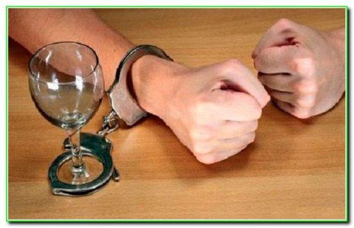 Як заставити чоловіка кинути пити