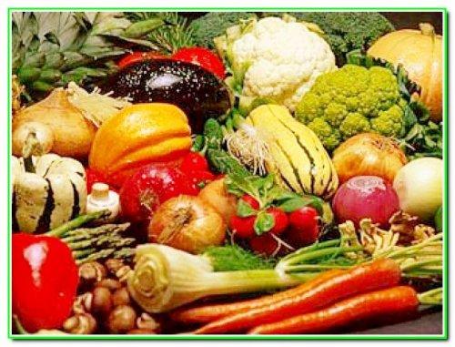Правильне харчування - гарант здоров'я