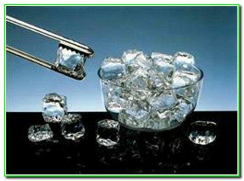 Лікування льодом