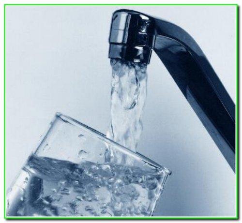 Вода - це життя