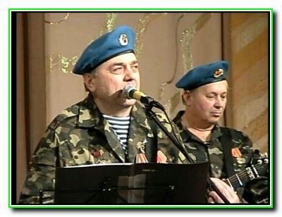 """Концерт гурту """"АСКЕР"""" для """"афганців"""""""