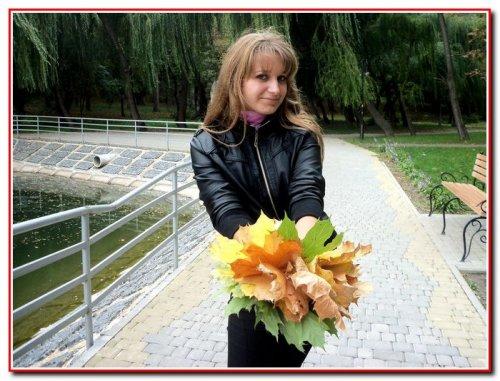 Мороз Людмила -  Я - патріот своєї країни!