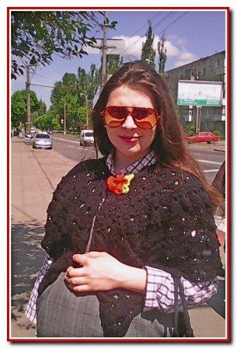 Щоденник Вєточки 13.05.2015