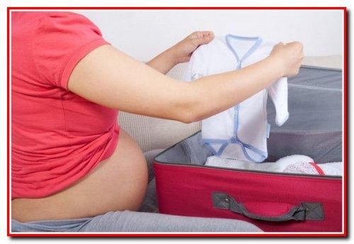 Корисні покупки в підготовці до появи дитини