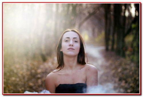 Світлана Околіта: я - вінничанка