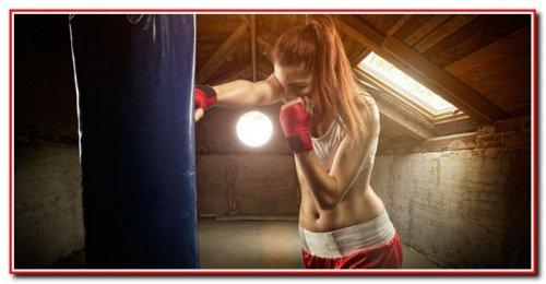 Шкідливі вправи для жінок