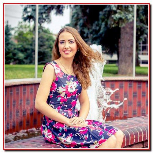 Оля Гончар: Як я творю свої візерунки