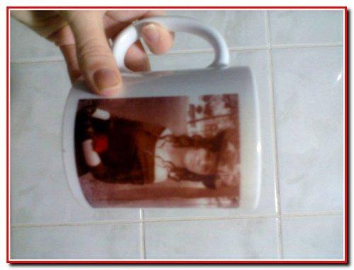 Чашки на подарунок