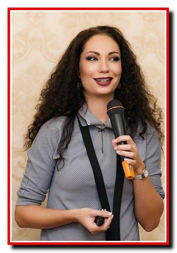 Катерина Просяннікова