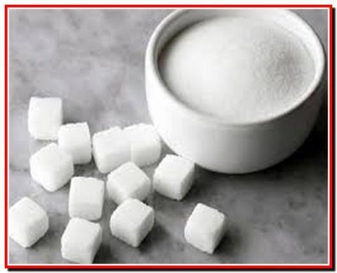 Сім кроків проти цукрової залежності