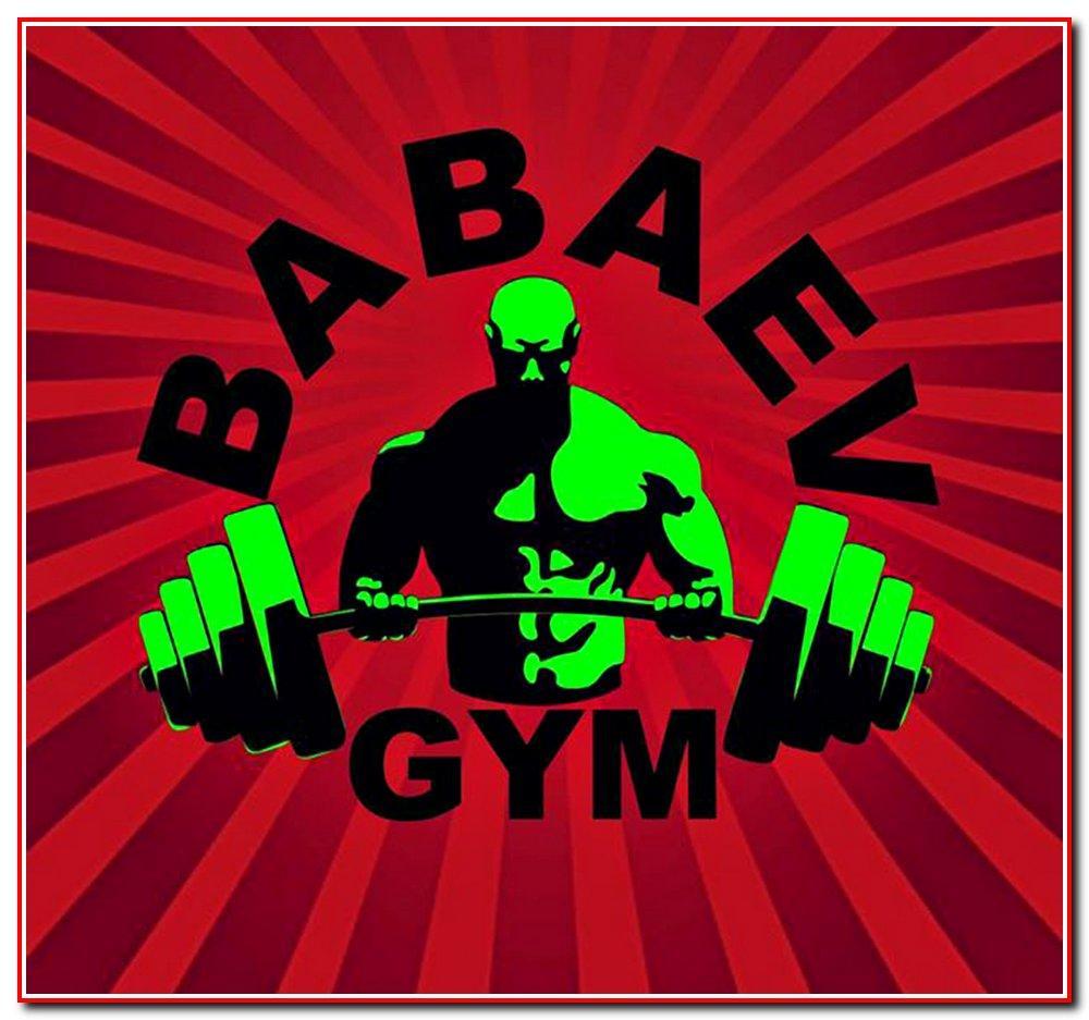 Babaev GYM