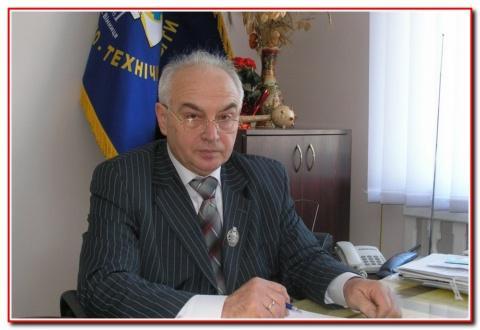 Тадеуш Лаврентійович Тишковський