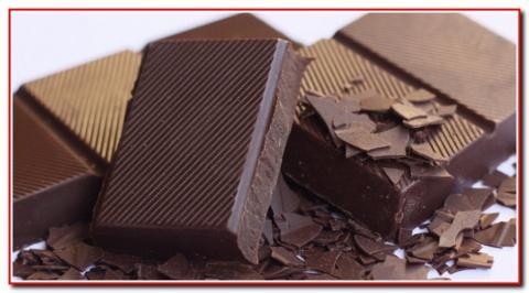 Користь і шкода шоколаду